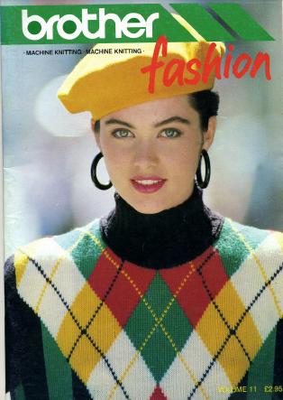 Brother Fashion Magazine Vol 11