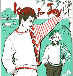 Knit For Joy Vol 121