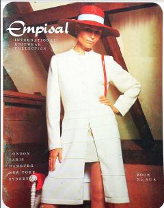 Empisal International Knitwear Collection AU08