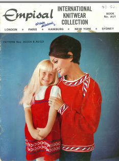 Empisal International Knitwear Collection AU1