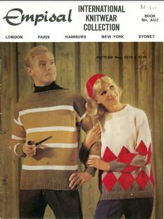 Empisal International Knitwear Collection AU2