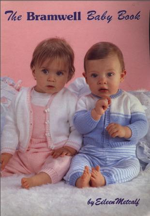Bramwell Baby Book
