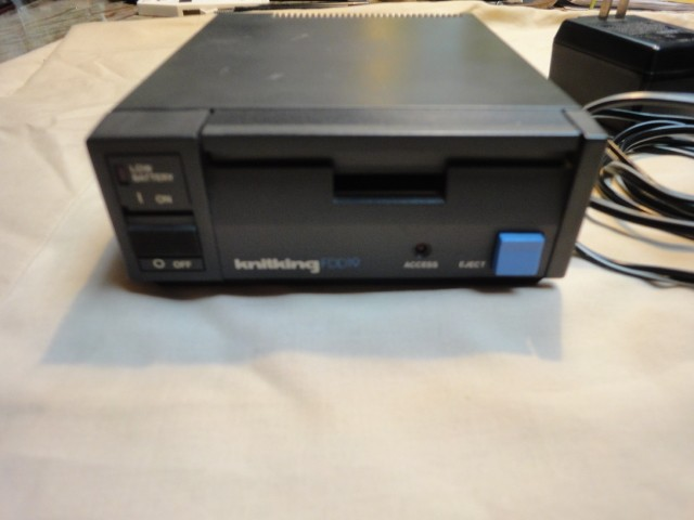 Knitking FDD19 (Brother FB100) for Sale