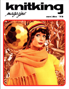 KnitKing Magazine Vol.10 Issue 2