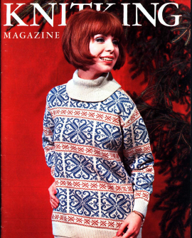 KnitKing Magazine Vol.02 Issue 2