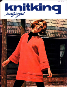 KnitKing Magazine Vol.06 Issue 2
