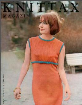 Knittax Magazin J9-07 1965