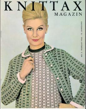 Knittax Magazin 02-1966