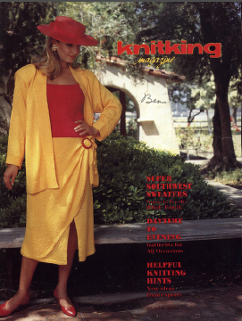 KnitKing Magazine Vol.24 Issue2