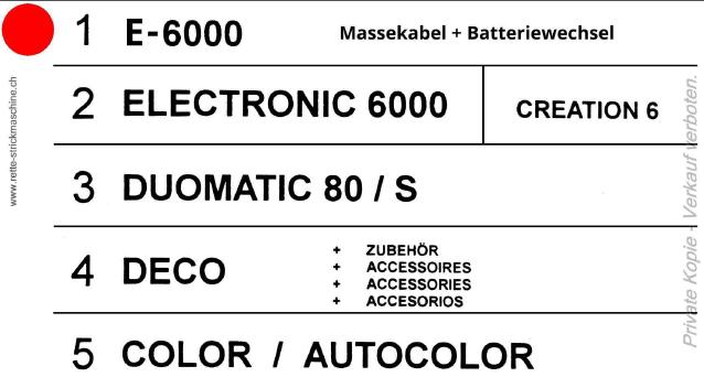 Passap e6000 Ground Cable - Batter Change Manual-ordner_01