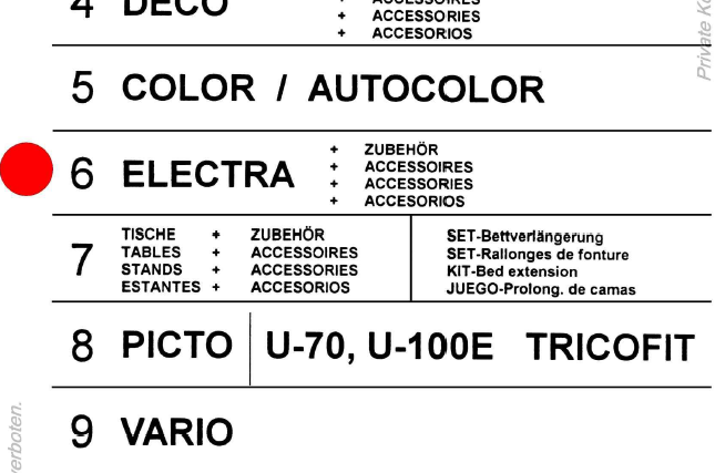 passap electra service manual ordner 06 for passap knitting machine rh machineknittingetc com Knitting Machine Stores Passap Pinkie Knitting Machine