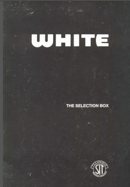 Superba S48 White 1602 Selection Box User Guide