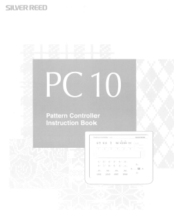 Silver Reed PC10 User Manual