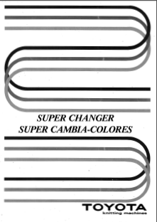 Toyota Superchanger Color Changer User Guide