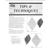 Studio Tips and Tricks V01 Issue1 Flower Trims