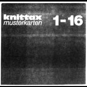 Knittax AM3 Muster Karten 1-16