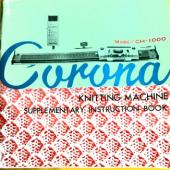 CH1000 Supplemental Instruction Book
