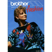 Brother Fashion Magazine Vol 10