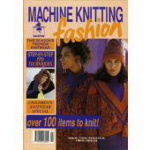 Machine Knitting Fashion Issue No. 11