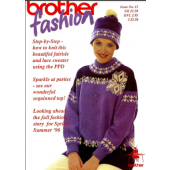 Brother Fashion Magazine Issue 11