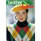 Brother Fashion Magazine Vol 11
