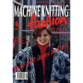 Machine Knitting Fashion Issue No. 12