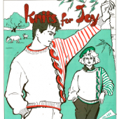 Knit For Joy Vol 121