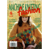 Machine Knitting Fashion Issue No. 13