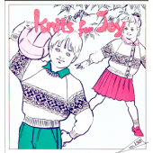 Knit For Joy Vol 132