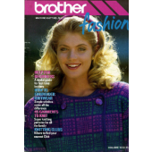 Brother Fashion Magazine Vol 13