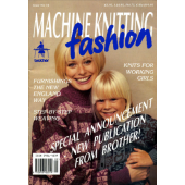 Machine Knitting Fashion Issue No. 14