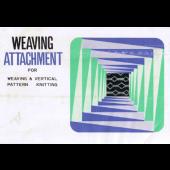 CH1500 Weaving Instruction Book