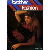 Brother Fashion Magazine Vol 01
