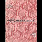 Empisal Knitmaster Mod 250 Stitch Pattern Book
