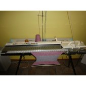 BROTHER Bulky KH260 Elaganza Knitting Machine for Sale