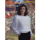 KnitKing Magazine Vol.28 Issue 1