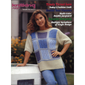 KnitKing Magazine Vol.28 Issue 2
