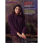 KnitKing Magazine Vol.28 Issue4