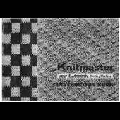 Knitmaster 302 Knitting Machine Instruction Manual
