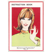 Empisal-Knitmaster 310 Instruction Book