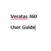 Veratas 360 User Guide