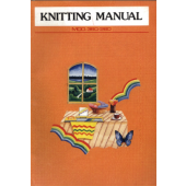 Silver Reed 360-260 Knitting Machine Manual
