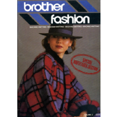 Brother Fashion Magazine Vol 03