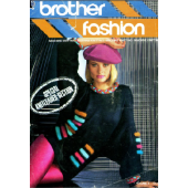 Brother Fashion Magazine Vol 04