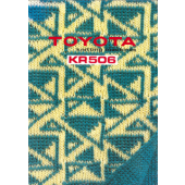 Toyota KR506 Ribber User Manual