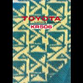 Toyota KR506 Ribber User Manual