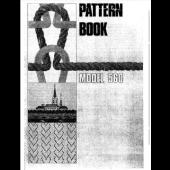 Knitmaster 560 Pattern Manual