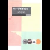 Knitmaster 580 Pattern Manual