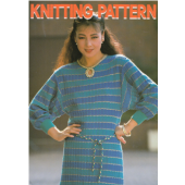 KH588 710 BOOK 3 8 STITCH PATTERNS