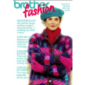 Brother Fashion Magazine Issue 05